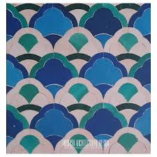 moroccan tile moroccan tile zellige tile for kitchen bathroom pool