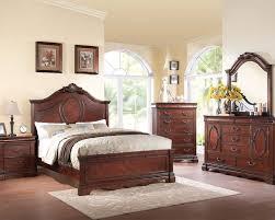 Cherry Bedroom Furniture Set Cherry Furniture Bedroom Photos And Video Wylielauderhouse Com