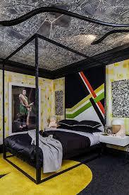 Bedroom Things 20 Awesome Kids U0027 Bedroom Ceilings That Innovate And Inspire