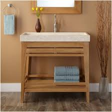 Bathroom Vanity 42 by Shelves Storage Ideas Open Shelf Bathroom Vanity 3 Bathroom Open