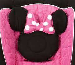amazon disney apt convertible car seat mouseketeer minnie