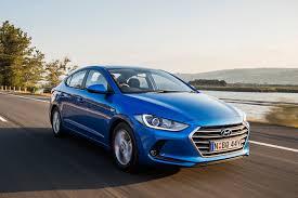 hyundai small car 2017 hyundai elantra active quick review