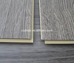 best selling 100 waterproof indoor wpc flooring wood look rubber
