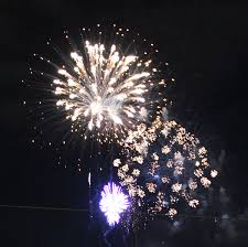 chagne bottle fireworks are smoke balls and cones in arizona