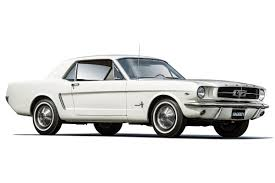 Black 1965 Mustang So What U0027s It Worth The 4 Rules For Insuring Classic Cars