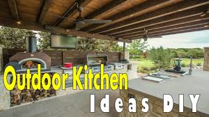 out door kitchen ideas amazing outdoor kitchen ideas diy youtube