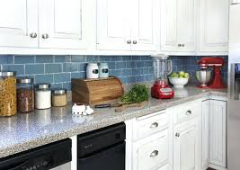 how to put up tile backsplash in kitchen blue tile backsplash kitchen bolin roofing
