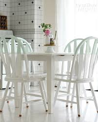 it u0027s so ugly it u0027s cool kitchen table set up to date interiors