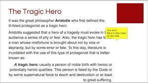 supernatural themes in hamlet macbeth essay tragic hero tragic hero flipped lecture macbeth hamlet
