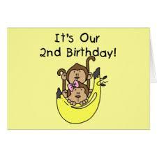 birthday twins boy greeting cards zazzle co uk