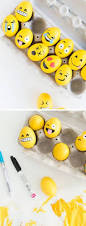 20 diy easter egg decorating ideas for kids coco29