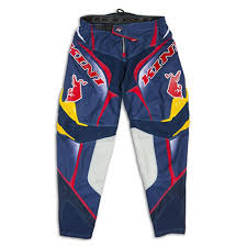 redbull motocross helmet amazon com kini red bull competition motocross pants dirt bike mx