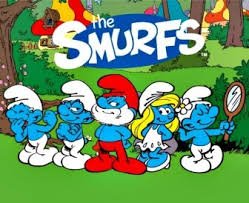 watch smurfs cartoons u0026 shows cartoonson