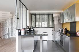 cuisine avec 10 idées pour aménager sa cuisine avec une verrière atelier