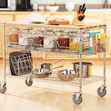 kitchen island carts on wheels rustic kitchen carts kitchen carts on wheels small kitchen carts