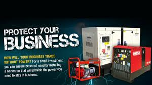 genelite generator sales service and hire generators rockhampton