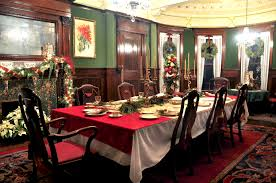 holiday open house tours and open house at the ellwood house