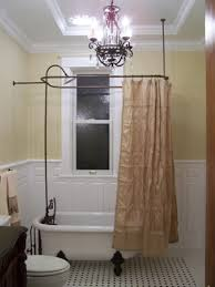 How To Choose A Shower Curtain Budgeting For A Bathroom Remodel Hgtv