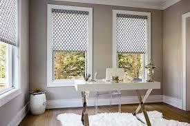 Panneaux Separation Piece by Domino Roman Shades Shades Window Treatment Pinterest