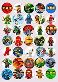 lego ninjago 7 5