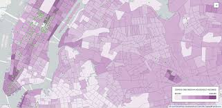 Starbucks Map Creating A Multi Layered Cartodb Map Of Census Household Incomes