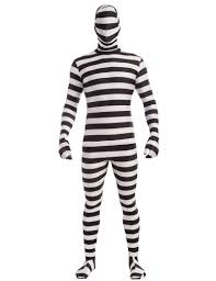 Jailbird Halloween Costume Compare Prices Halloween Costumes Convict Shopping Buy