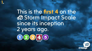 video 7 things to know about sunday u0027s major bay area storm