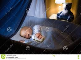 Free Baby Canopy by Baby Boy Drinking Milk In Bed Stock Photo Image 75757282