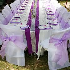 d coration mariage décoration mariage pas chers deco et accessoire tendance