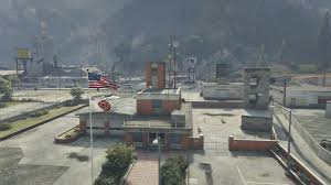 North Bay Fire Department Chief sasrp police fire ems civilian role play in gta v on xbox