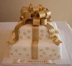 50th wedding anniversary party favors 50th wedding anniversary cake bodas de ouro beth flickr