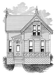 100 old house plans 100 queen anne house plans historic