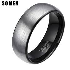 cheap mens wedding bands popular metal engagement ring buy cheap metal engagement ring lots
