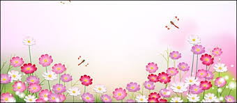 flower fence cliparts 210192