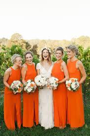 bridesmaid dress colors přes 25 nejlepších nápadů na téma whimsical bridesmaids dresses na