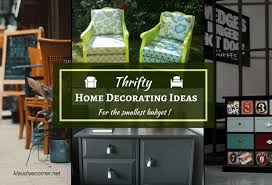 cheap home decor tips smart home decor on a small budget