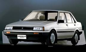 1983 renault alliance 1981 u2013 best selling cars blog