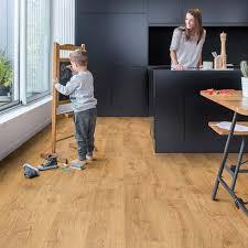 Honey Maple Laminate Flooring Quick Step Livyn Pulse Click Autumn Oak Honey Pucl40088 Viny