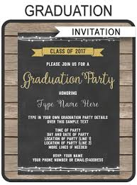 graduation party invitations graduation party invitations printable high school graduation