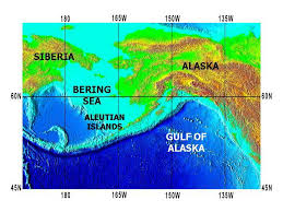 map of aleutian islands voyage to the aleutian islands understanding alaska s sea