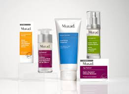 Murad Resurgence Skin Care Five Products Changing The Face Of Skincare U2013 Murad Blog