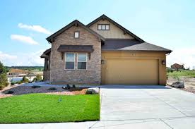Lot House Colorado Springs New Homes 1 068 Homes For Sale New Home Source