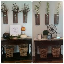 west creek design welcome fall decor