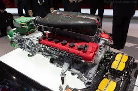 laferrari engine laferrari 2013 geneva international motor high