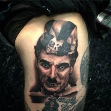 tattoo portraits on arm studio xiii gallery edinburgh tattoo u0026 piercing studio