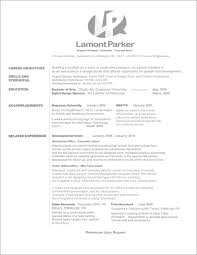 Graphic Design Resume Example by Junior Level Graphic Designer Resume Template With Accomplishments