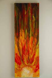 best 25 orange painting ideas on pinterest orange art orange