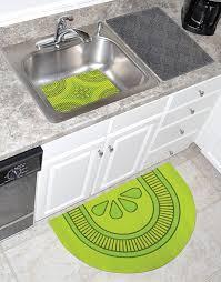 Kitchen Floor Mat Amazon Com Ginsey 72177 Kitchen Floor Mat Set 3 Piece Kitchen