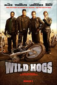 Map Of The Stars Movie Wild Hogs Wikipedia