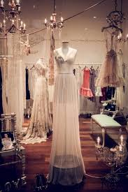 nyc wedding dress shops 37 best bridal showroom display images on glass